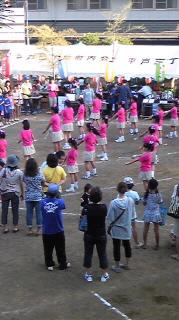 夏の地域祭